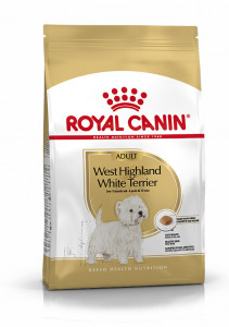 ADULT WESTIE ROYAL CANIN