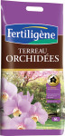 TERREAU ORCHIDEES 6L FERTILIGENE