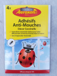 TUE MOUCHE ADHESIF AVEC INSECTICIDE+ATTRACTIF