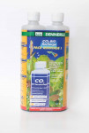 LOT DE 2 RECHARGES CO2 BIO POUR 60