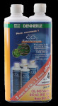 LOT DE 4 RECHARGES CO2 BIO POUR 120