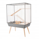 CAGE NEO COSY GD RG.GRIS.H80